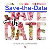 teaser Save The Date