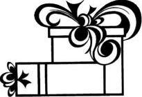 Hochzeitstisch Wunschtisch Geschenketisch Hochzeitsgeschenke